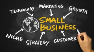 Steps to opening a small business