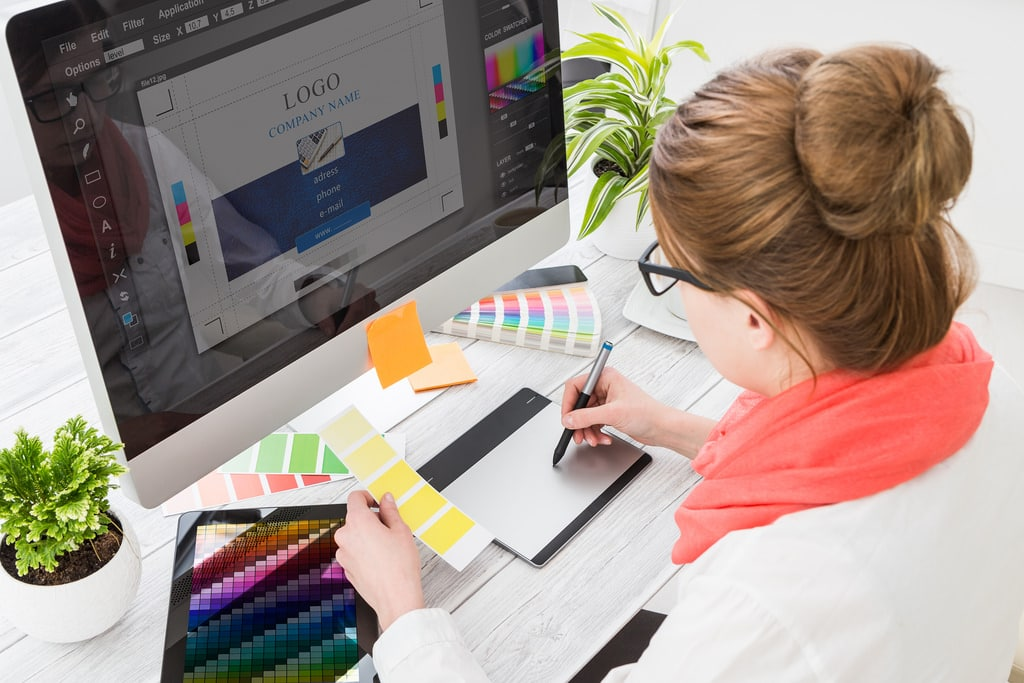 What does a Graphic Designer do? & What does a Graphic Designer do   Modestads